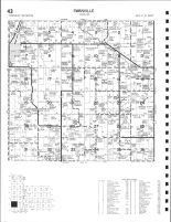 Swanville Township, Morrison County 1987